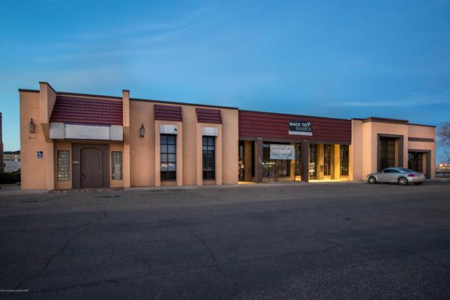 3712 Olsen Blvd, Amarillo, TX 79109 (#19-1773) :: Elite Real Estate Group
