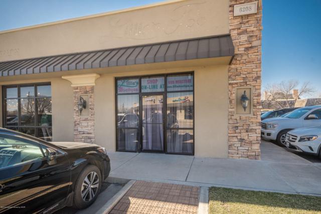 6208 Hillside Rd, Amarillo, TX 79119 (#19-1777) :: Keller Williams Realty