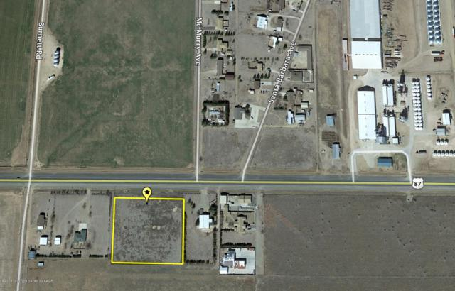 Us-87, Dumas, TX 79029 (#19-1791) :: Elite Real Estate Group
