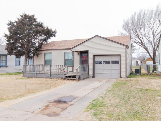 4212 Hughes St, Amarillo, TX 79110 (#19-1800) :: Elite Real Estate Group