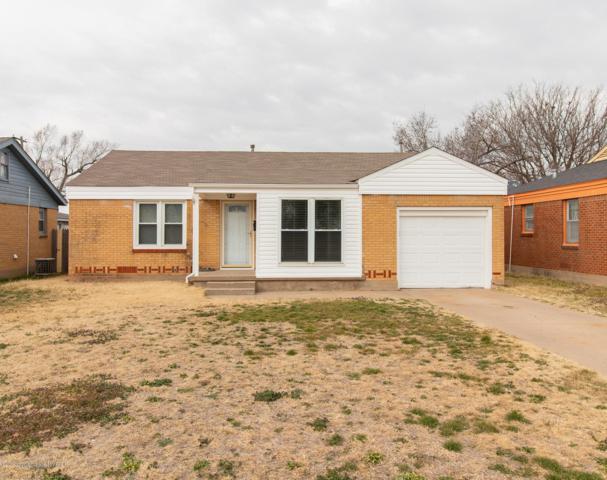 4204 Travis St, Amarillo, TX 79110 (#19-1801) :: Elite Real Estate Group