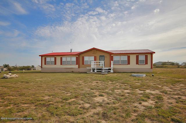 7500 Coyote Trl, Amarillo, TX 79124 (#19-1824) :: Elite Real Estate Group