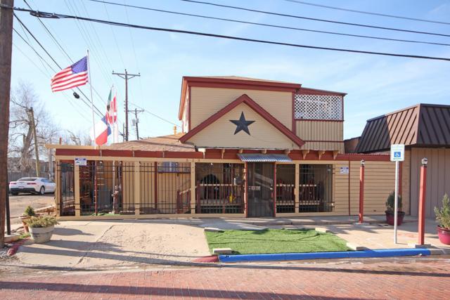 513 8TH Ave, Amarillo, TX 79101 (#19-1861) :: Elite Real Estate Group