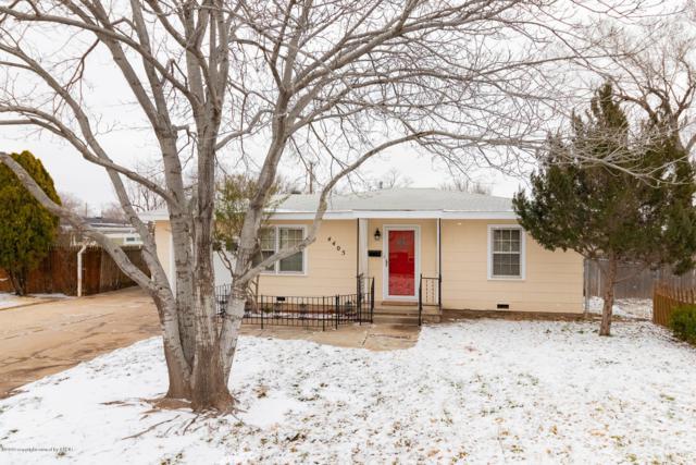 4405 Ong St, Amarillo, TX 79110 (#19-1874) :: Elite Real Estate Group