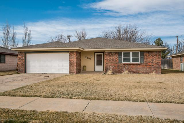 7410 Gainsborough, Amarillo, TX 79121 (#19-1894) :: Elite Real Estate Group