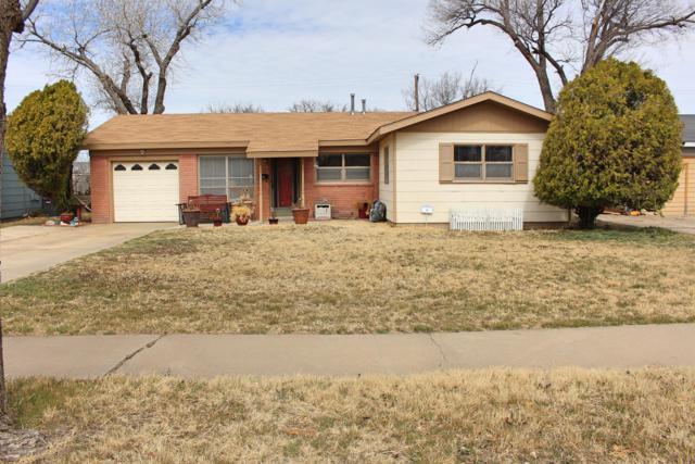 3617 30TH Ave, Amarillo, TX 79103 (#19-1922) :: Elite Real Estate Group