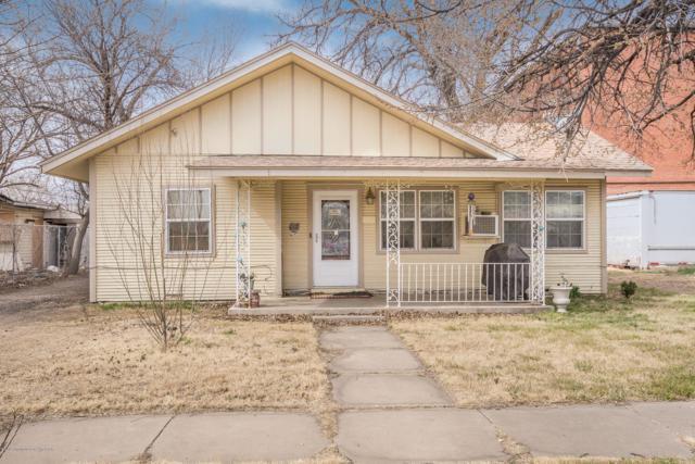 604 Florida St, Amarillo, TX 79106 (#19-1945) :: Elite Real Estate Group
