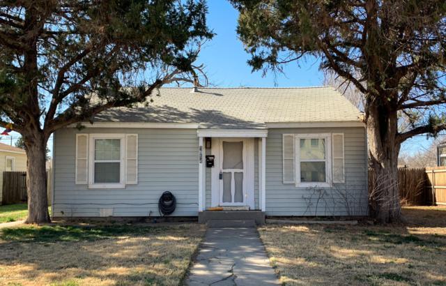 1914 Bowie St, Amarillo, TX 79109 (#19-1970) :: Elite Real Estate Group