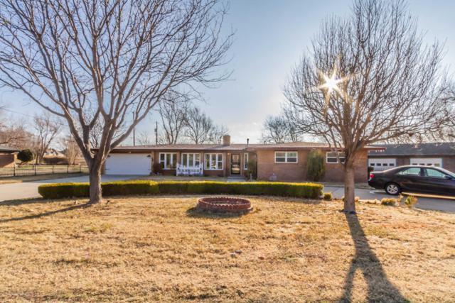 107 Chucker St, Amarillo, TX 79124 (#19-1972) :: Elite Real Estate Group
