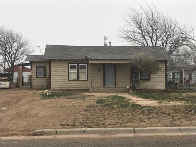 301 Osage, Amarillo, TX 79104 (#19-1977) :: Lyons Realty
