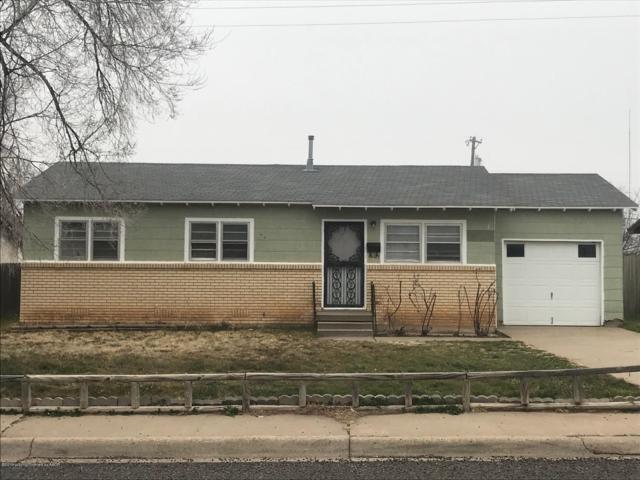 1605 Osage, Amarillo, TX 79107 (#19-1986) :: Elite Real Estate Group
