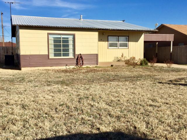 513 Clark Ave, Stinnett, TX 79083 (#19-2000) :: Elite Real Estate Group