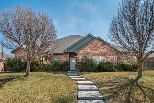 6205 Donda St, Amarillo, TX 79118 (#19-2005) :: Elite Real Estate Group