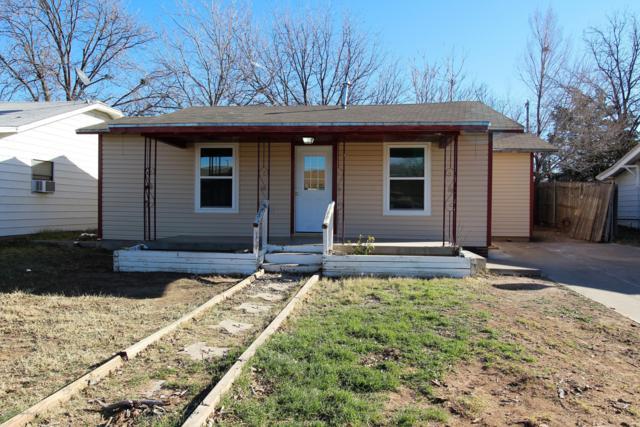 309 Virginia St., Amarillo, TX 70106 (#19-2027) :: Elite Real Estate Group