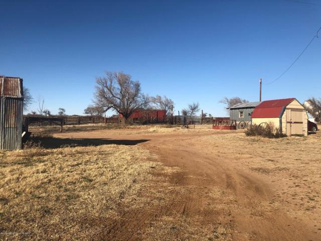 6466 Fm 2168, Shamrock, TX 79079 (#19-2029) :: Elite Real Estate Group