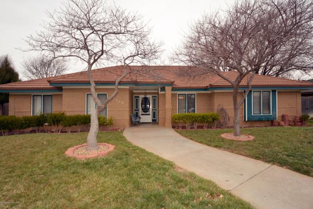 7520 Tripp Ave, Amarillo, TX 79121 (#19-2042) :: Edge Realty