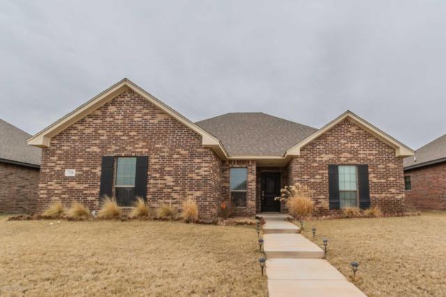 7718 Legacy Pkwy, Amarillo, TX 79119 (#19-2048) :: Elite Real Estate Group