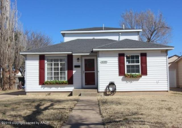4205 Ong St, Amarillo, TX 79110 (#19-2049) :: Elite Real Estate Group