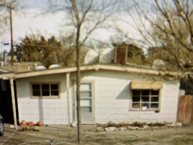 4429 Ong St, Amarillo, TX 79109 (#19-205) :: Edge Realty