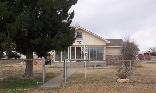 1502 Davis, Stinnett, TX 79083 (#19-2055) :: Elite Real Estate Group