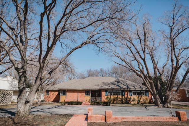 3203 Hawthorne Dr, Amarillo, TX 79109 (#19-2059) :: Elite Real Estate Group