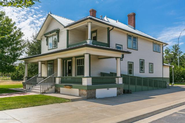 1222 Fillmore St, Amarillo, TX 79101 (#19-2064) :: Elite Real Estate Group