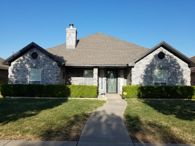 3611 Williams St, Amarillo, TX 79118 (#19-2075) :: Elite Real Estate Group