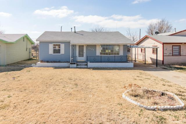 2025 14TH Ave, Amarillo, TX 79107 (#19-2076) :: Big Texas Real Estate Group