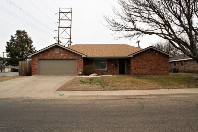 4501 Princeton St, Amarillo, TX 79109 (#19-2077) :: Elite Real Estate Group