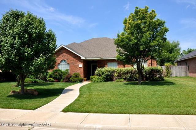 6308 Crockett St, Amarillo, TX 79118 (#19-2079) :: Elite Real Estate Group