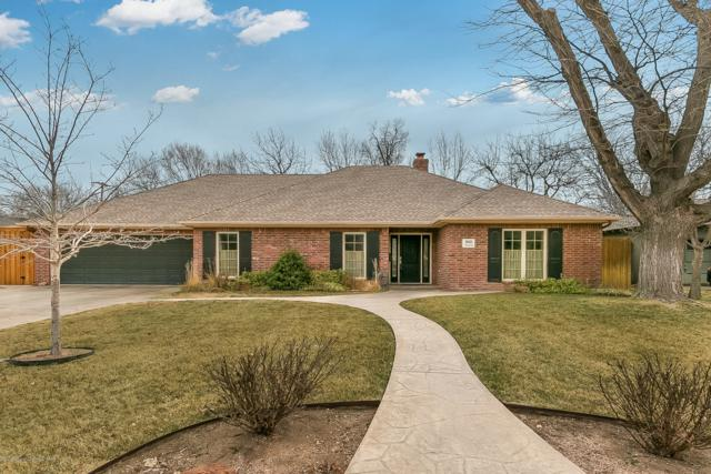 2603 Travis St, Amarillo, TX 79109 (#19-2089) :: Elite Real Estate Group