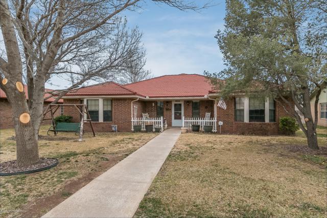 6817 Club Meadows Dr, Amarillo, TX 79124 (#19-2090) :: Lyons Realty