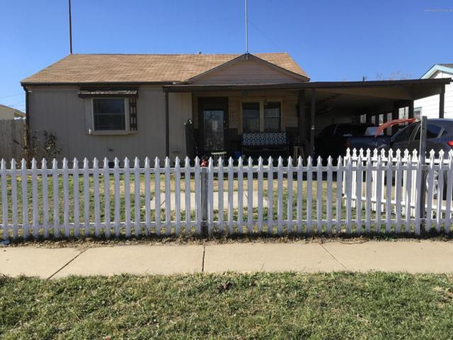 633 Osage St, Amarillo, TX 79107 (#19-2110) :: Lyons Realty