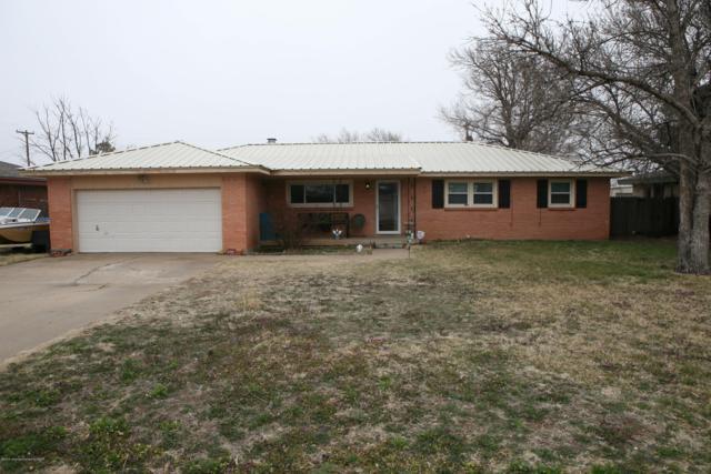 1621 Lockney St, Amarillo, TX 79106 (#19-2121) :: Elite Real Estate Group