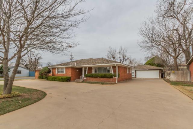 3228 Travis St, Amarillo, TX 74109 (#19-2127) :: Elite Real Estate Group