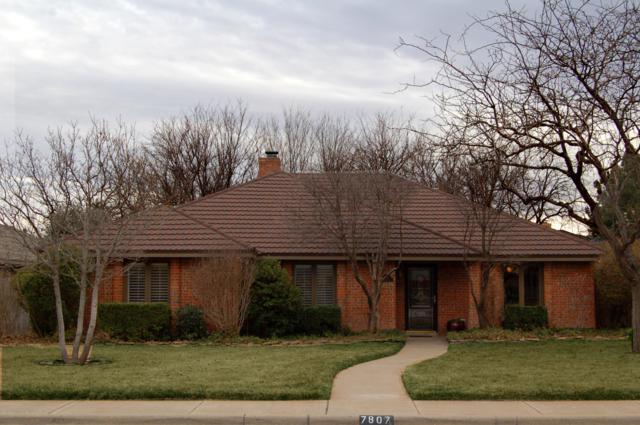 7807 Harrington Cir, Amarillo, TX 79121 (#19-2132) :: Elite Real Estate Group