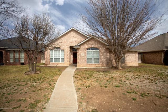 7002 Canterbury Pl, Amarillo, TX 79109 (#19-2134) :: Elite Real Estate Group