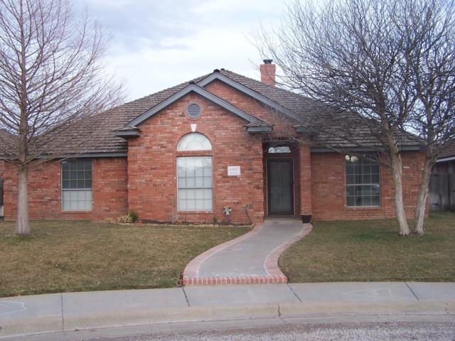 4407 Derrick Pl, Amarillo, TX 79121 (#19-2135) :: Elite Real Estate Group