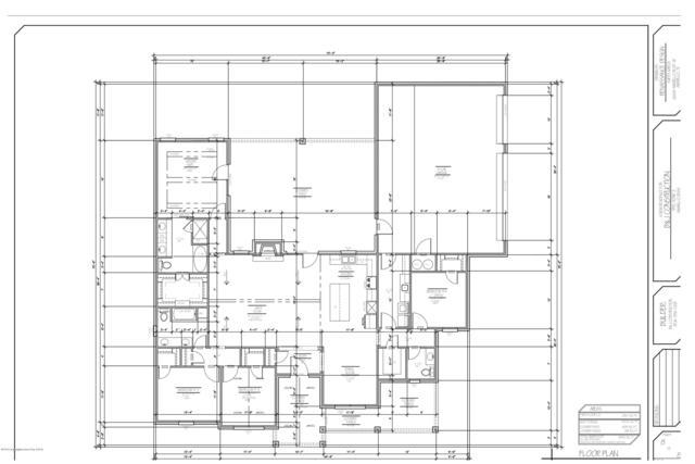 9051 Trinity Dr, Amarillo, TX 79119 (#19-2146) :: Elite Real Estate Group
