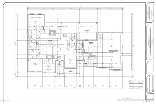 9111 Trinity Dr, Amarillo, TX 79119 (#19-2148) :: Elite Real Estate Group