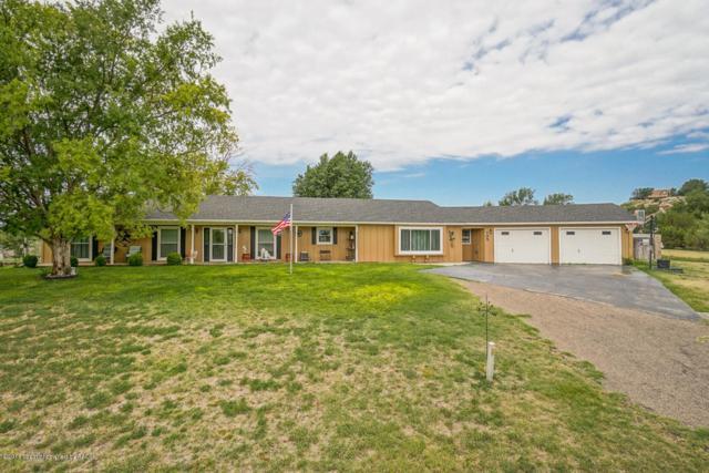 105 Bay Rock Cir, Amarillo, TX 79118 (#19-2150) :: Elite Real Estate Group