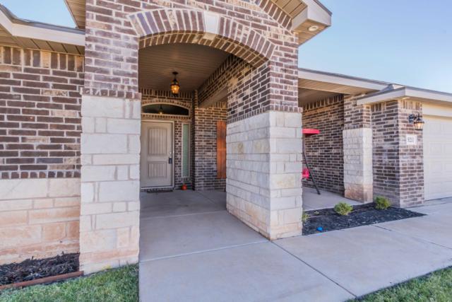 9211 Rockwood Dr, Amarillo, TX 79119 (#19-2161) :: Elite Real Estate Group