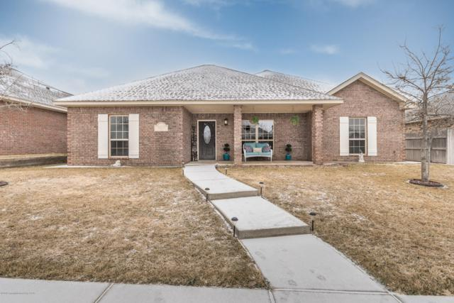 8409 Vail Dr, Amarillo, TX 79118 (#19-2167) :: Keller Williams Realty