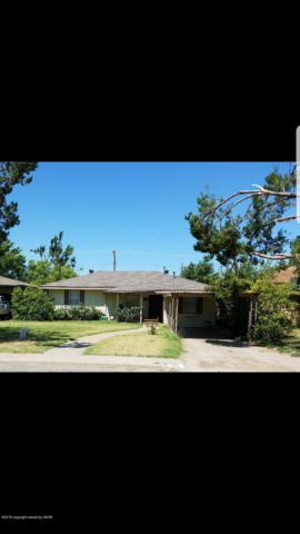 1414 Drake St, Perryton, TX 79070 (#19-2183) :: Elite Real Estate Group