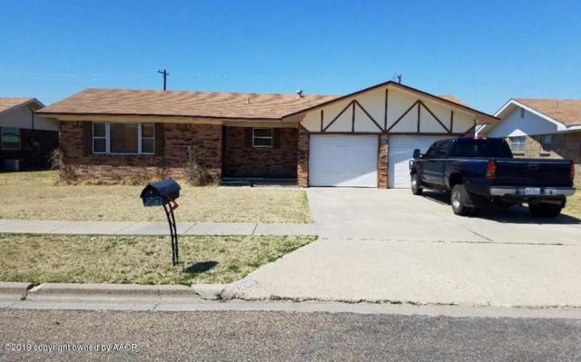 2910 Ash St, Perryton, TX 79070 (#19-2184) :: Elite Real Estate Group