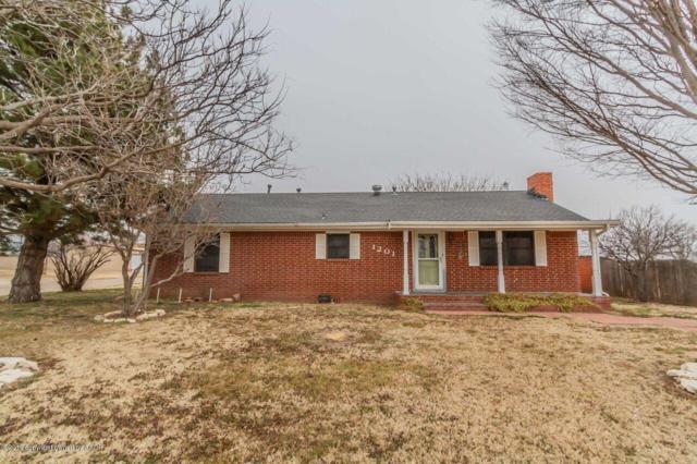1201 Main St, Stinnett, TX 79083 (#19-2189) :: Elite Real Estate Group