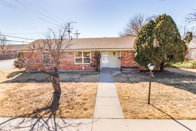 5501 Floyd Ave, Amarillo, TX 79106 (#19-2193) :: Elite Real Estate Group