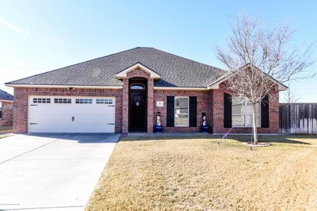 1 Quay Ln, Canyon, TX 79015 (#19-2195) :: Elite Real Estate Group