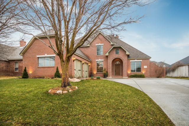 2903 Yaupon Pl, Amarillo, TX 79124 (#19-2199) :: Keller Williams Realty