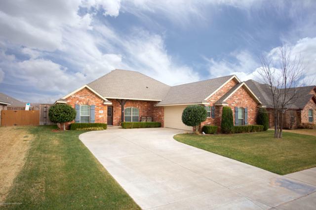 6409 Meister St, Amarillo, TX 79119 (#19-2207) :: Elite Real Estate Group